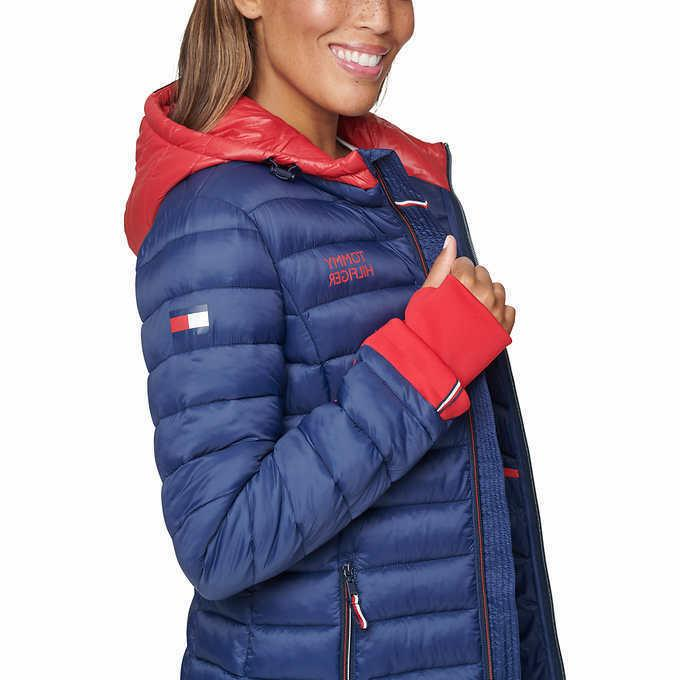 Tommy Ladies' Jacket FAST SHIP