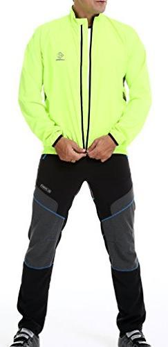 4ucycling Lambda Cycling Outdoor Jacket