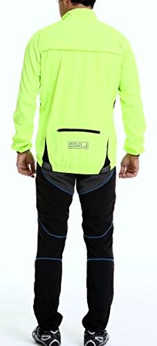 4ucycling Lambda Cycling Jacket Quick Outdoor Windbreaker Jacket