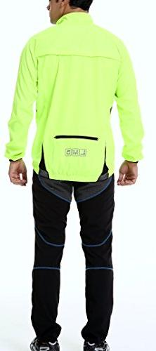 4ucycling Cycling Dry Outdoor Jacket