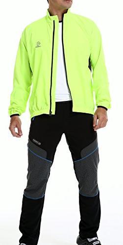 Outdoor Windbreaker Jacket