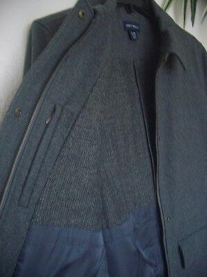 Lands End Coat Outerwear Jacket - NEW MT