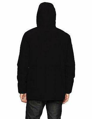 Levi's Men's Cloth Sherpa Field Jacket