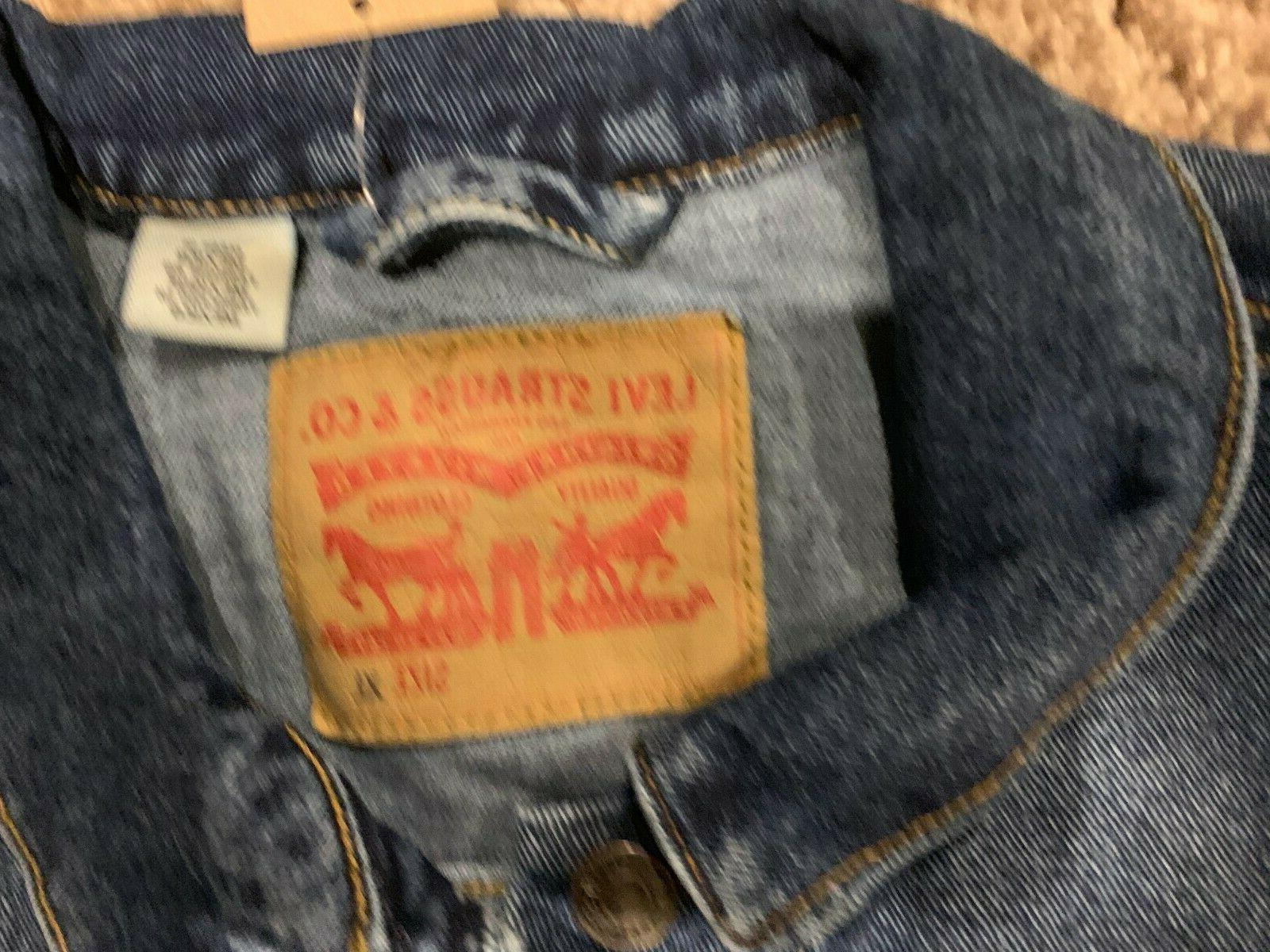Levi's Men's XL LV3