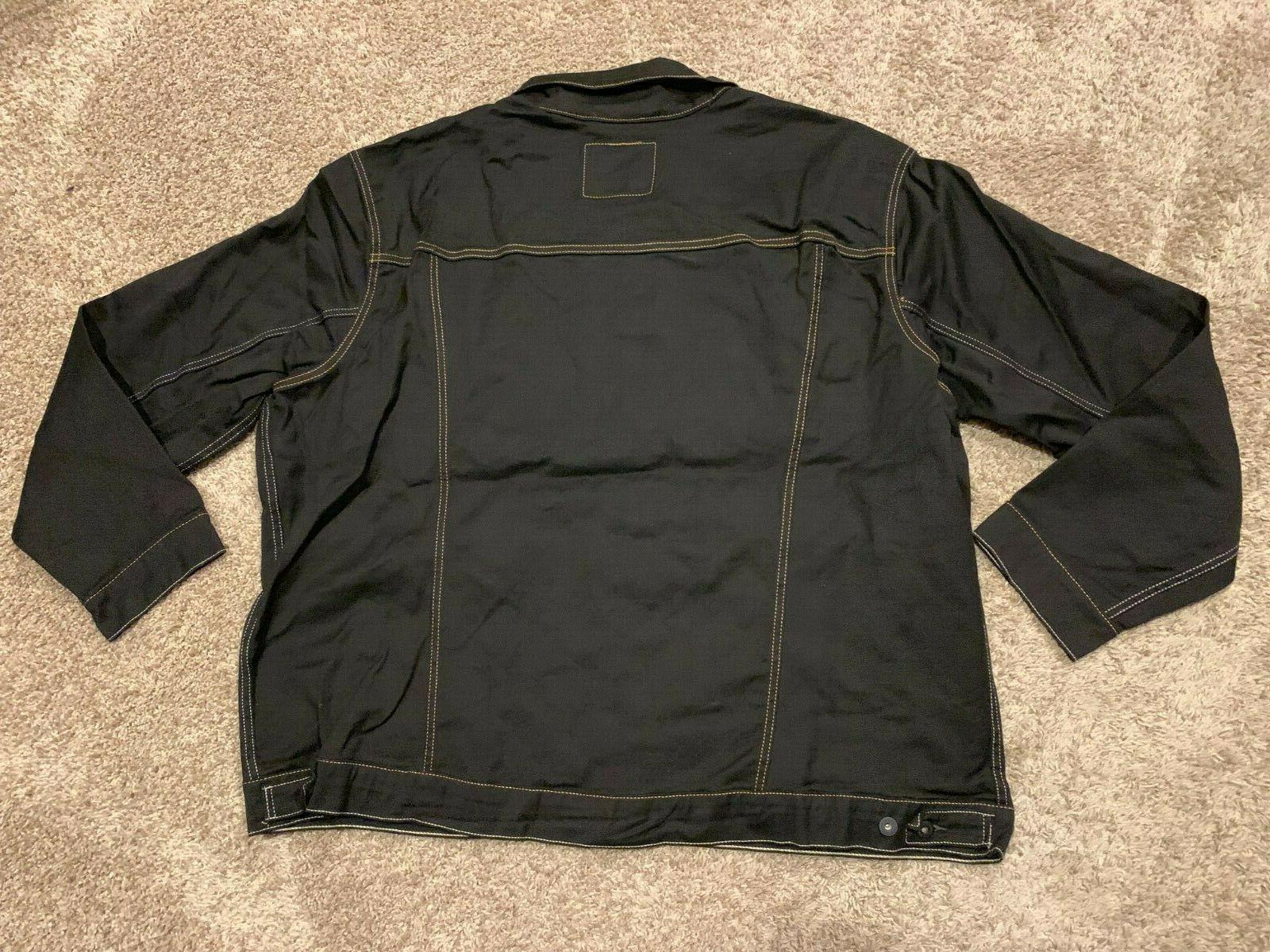 Levi's Jacket Big 4XL 2XL MSRP$98 D1D2
