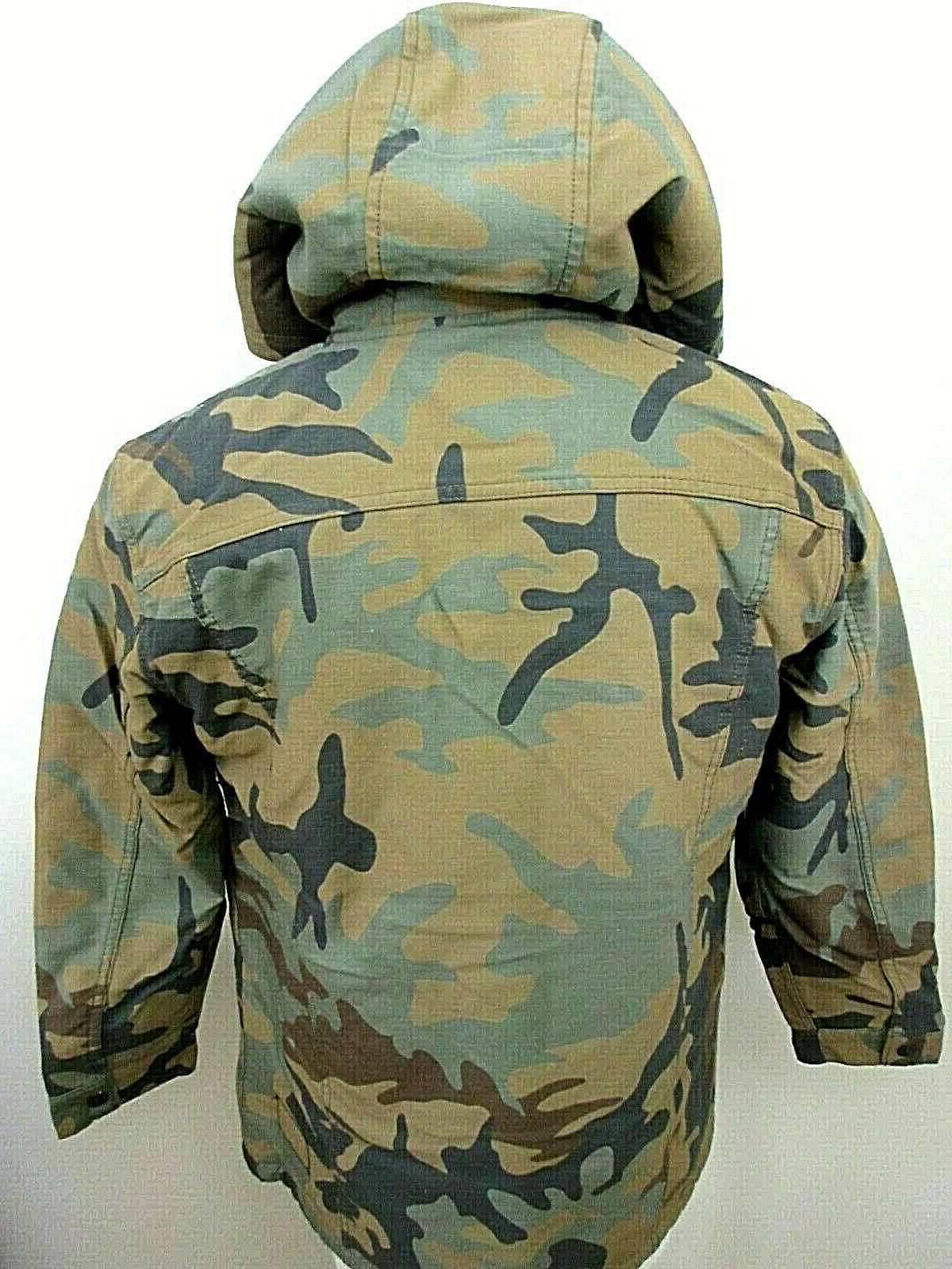 Levi's Justin Men's Fresh Hooded Jacket