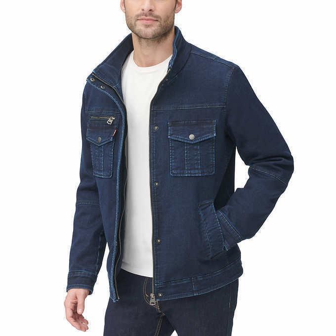 Levi's Men's Stretch Jacket Size: XL