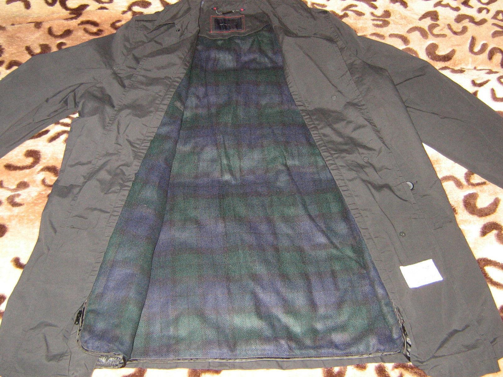 Tommy Hilfiger Men Coat Jacket Rain Snow XL NWOT $258