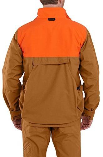 Carhartt Men's Upland Field Jacket - 2X-Large Regular - Carhartt
