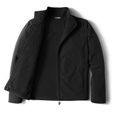 The Apex Bionic Soft Shell Jacket