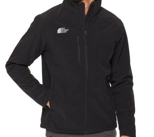 The Face Apex TNF Soft Shell