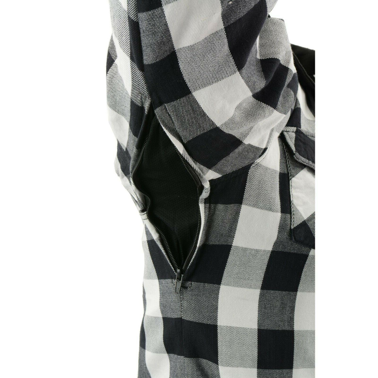 Milwaukee Checkered w/ Aramid®1629