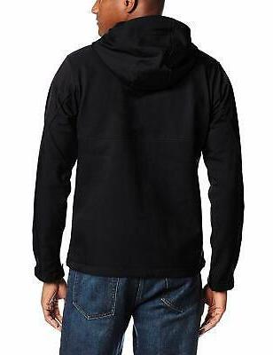 Columbia Men's Ascender Hooded Softshell