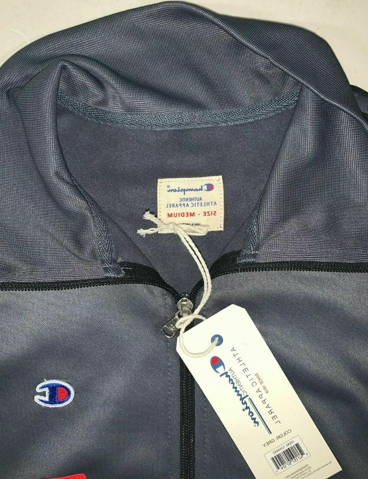Champion Men's Athletic Jacket