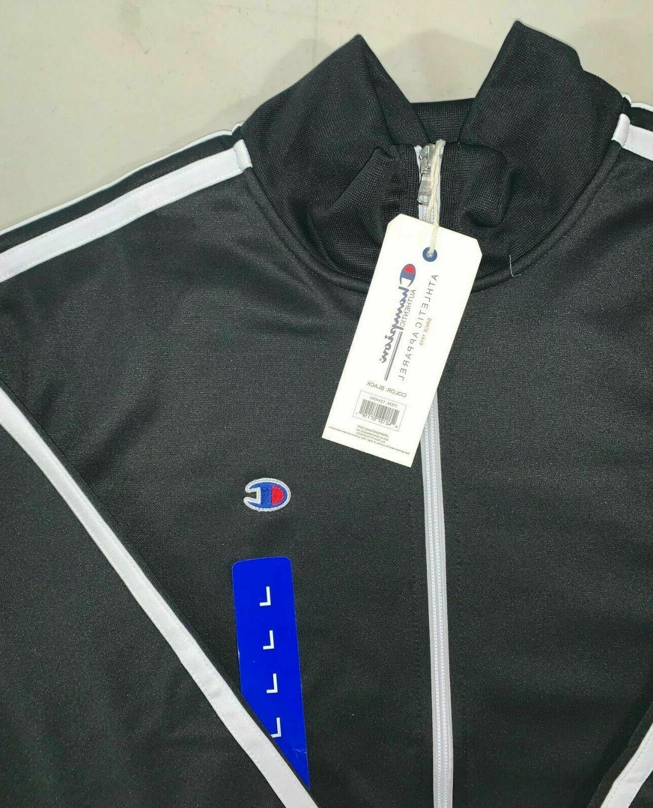 Champion Men's Track Jacket