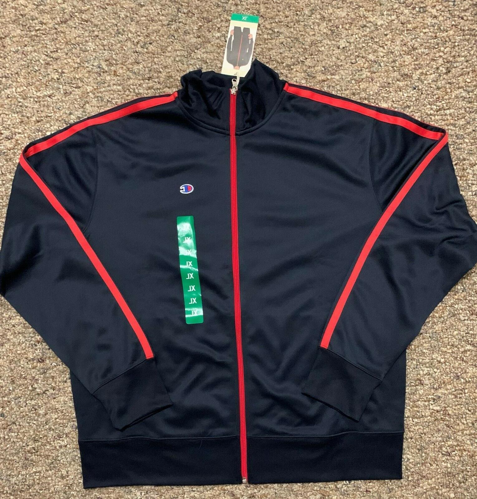 Champion Athletic Jacket