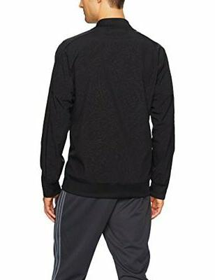 adidas Men's Id Bomber Jacket