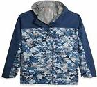 Carhartt Men's Big and Tall Shoreline Vapor Jacket - Choose
