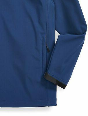 Amazon Essentials Men's & Tall Water-Resistant Jacket b...