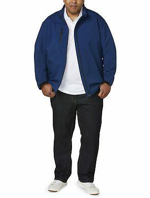Amazon Essentials Jacket fit