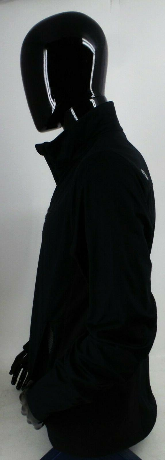 Marmot Men's Softshell Gore-Tex Coat - Size