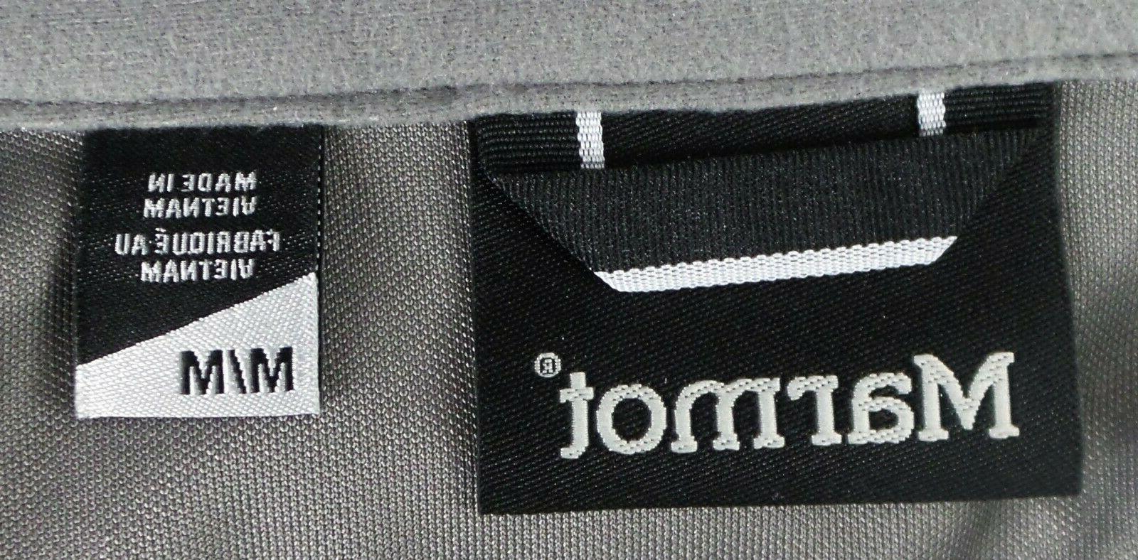 Marmot Men's Black Softshell Gore-Tex - Select Size