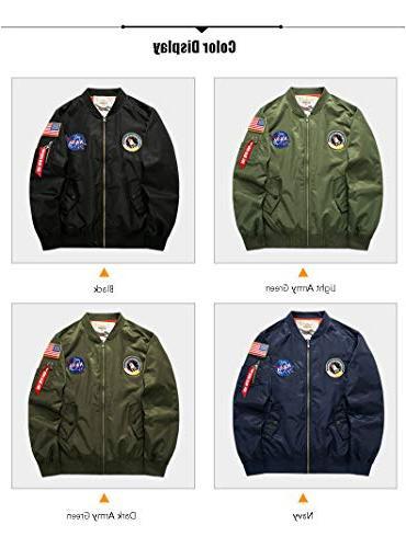 Honiee Men's Jacket with