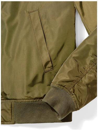 Goodthreads Men's Olive Satin-Finished Body with