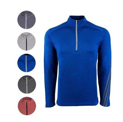 men s brushed terry heather 1 4