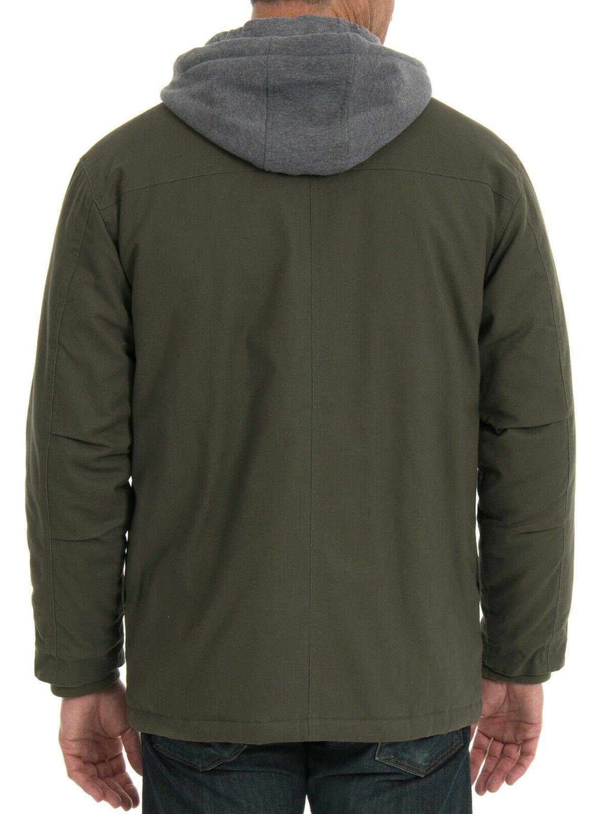 Men's Jacket Size Medium 38/40 Chest Lining NEW