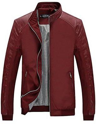 men s casual jacket
