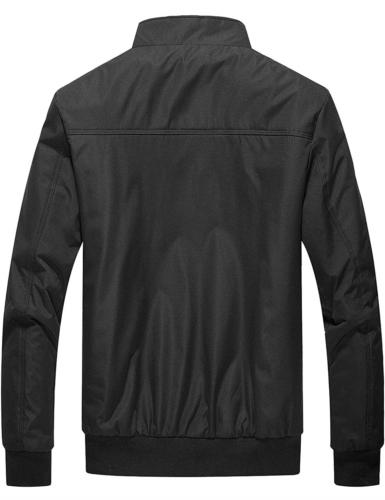 Tanming Men's Sportswear Jacket