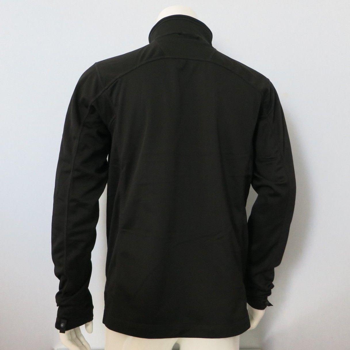 THE NORTH Men's Cinder Jacket M L