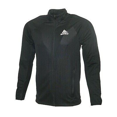 Adidas Performance Black TIRO Jacket