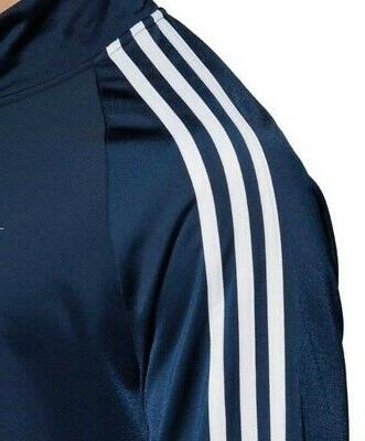 Adidas Men's Track Suit Navy B47367