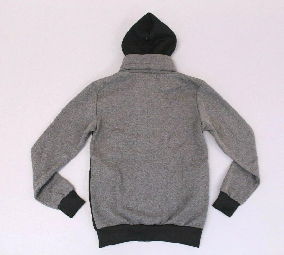 LocalMode Double Hoodie Size XS