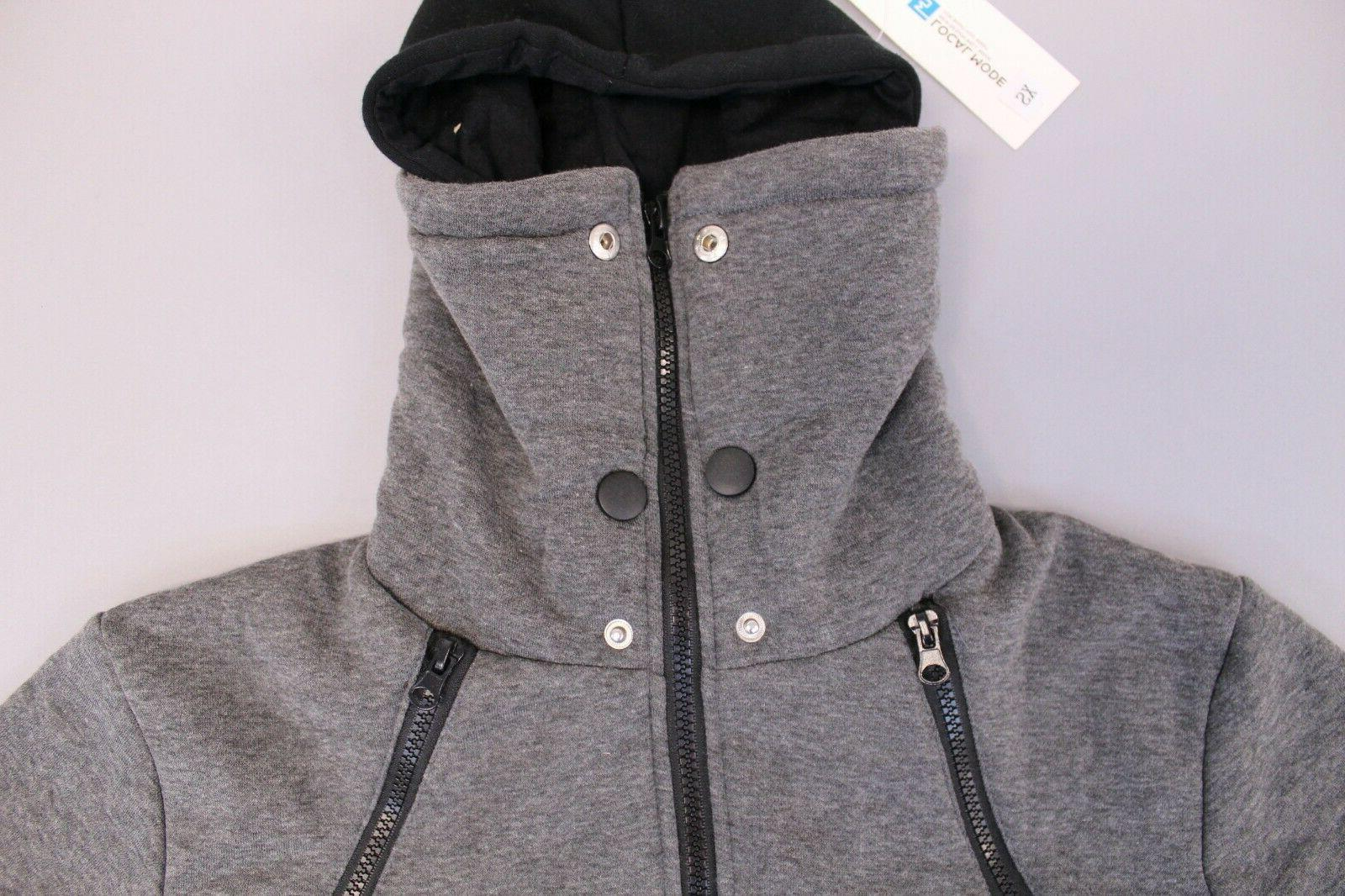 Hoodie Size NWT