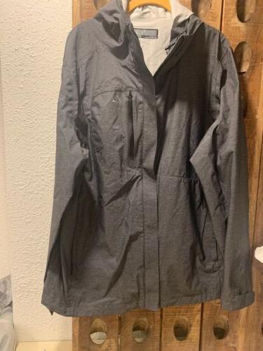 men s elite waterproof rain jacket us