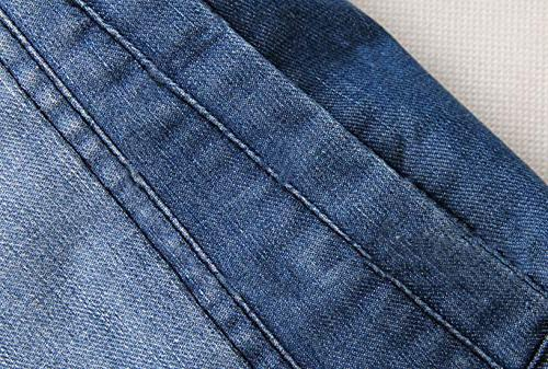 chouyatou Men's Essential Sherpa-Lined Jacket