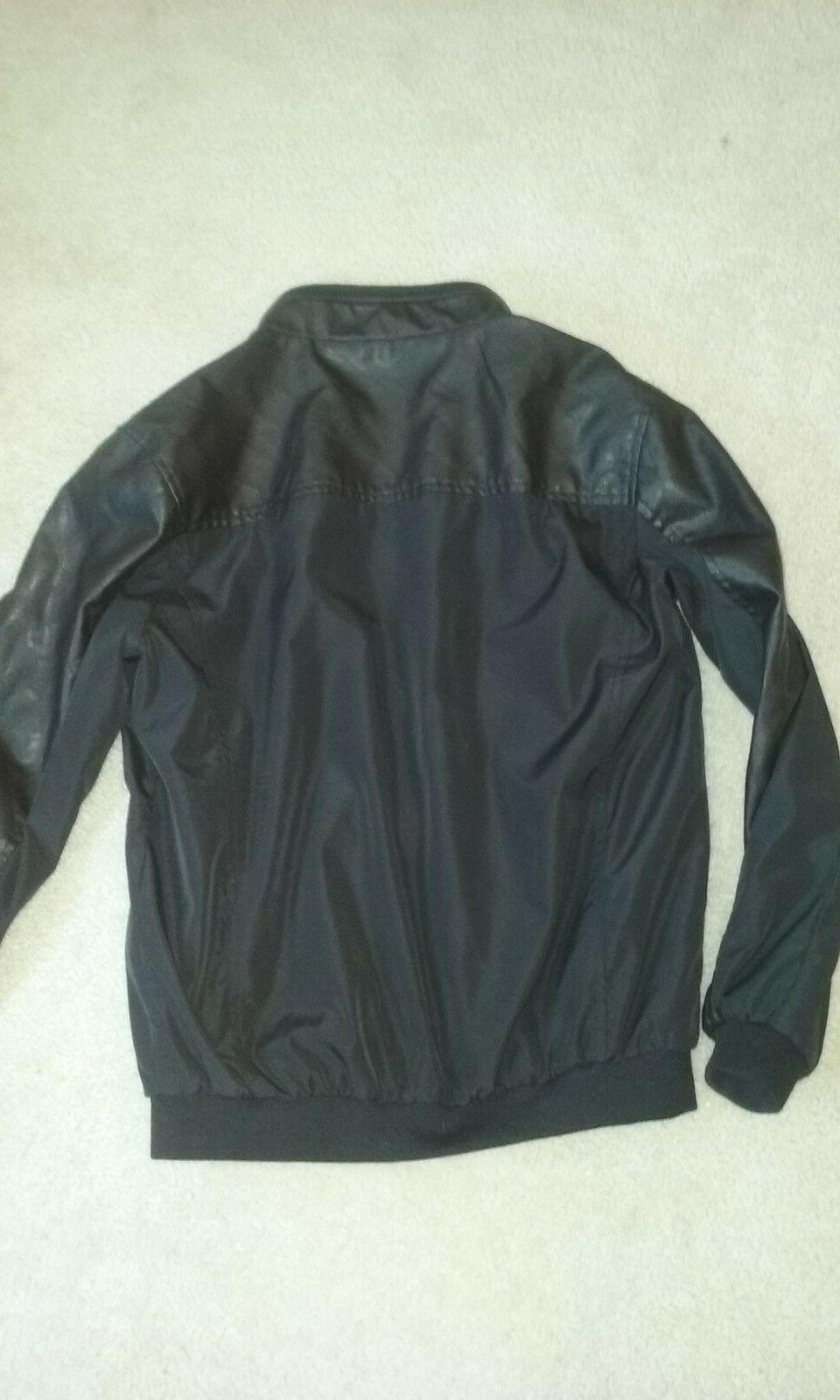 Men's Jacket, Men's fall/winter wear