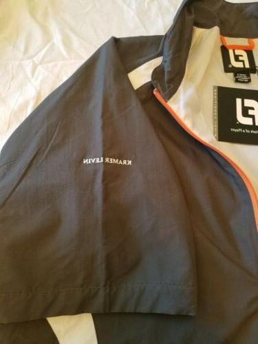Men's FootJoy Zip Pullover Golf Size: L