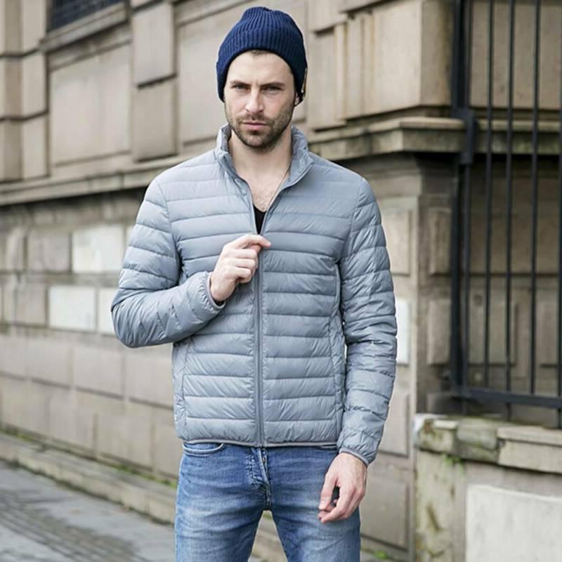 Jacket Packable Coat