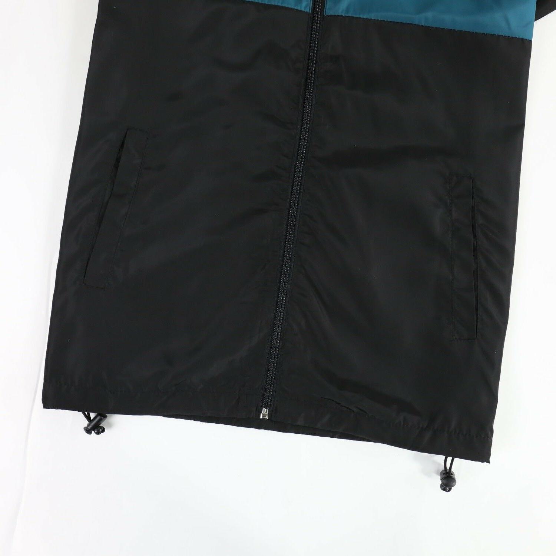 Men's Windproof Jacket Black