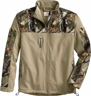 men s hurricane softshell jacket
