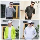 Men's Jacket hoodie Thin Sports Quick Dry Windbreaker Coat Z