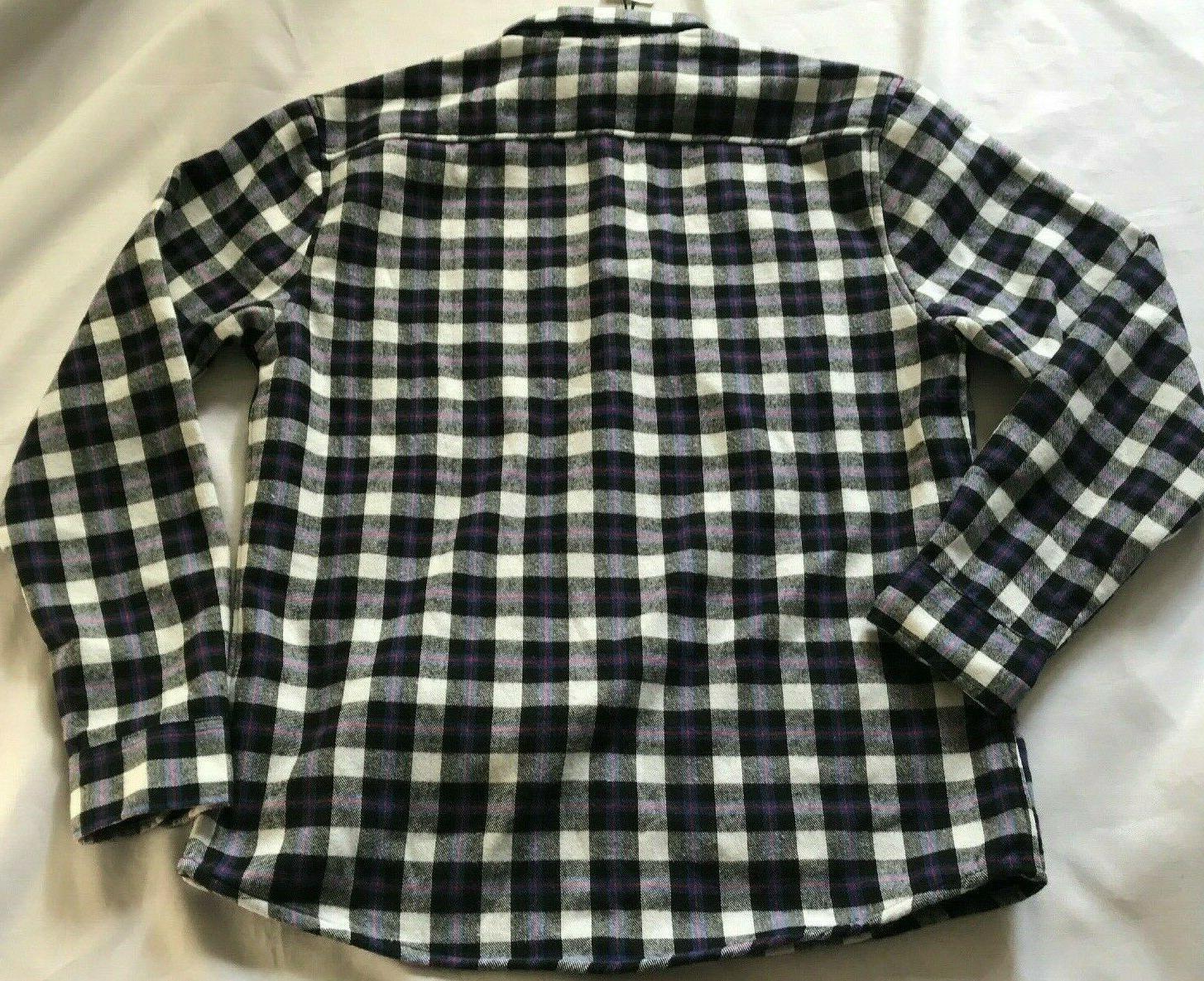 CHOUYATOU Men's Sleeve Fleece Buttoned Overshirt/Jacket