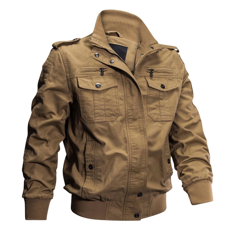 Jacket Coats MA-1 Airborne Bomber