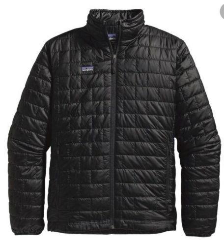 Patagonia Nano Puff Jacket size Medium