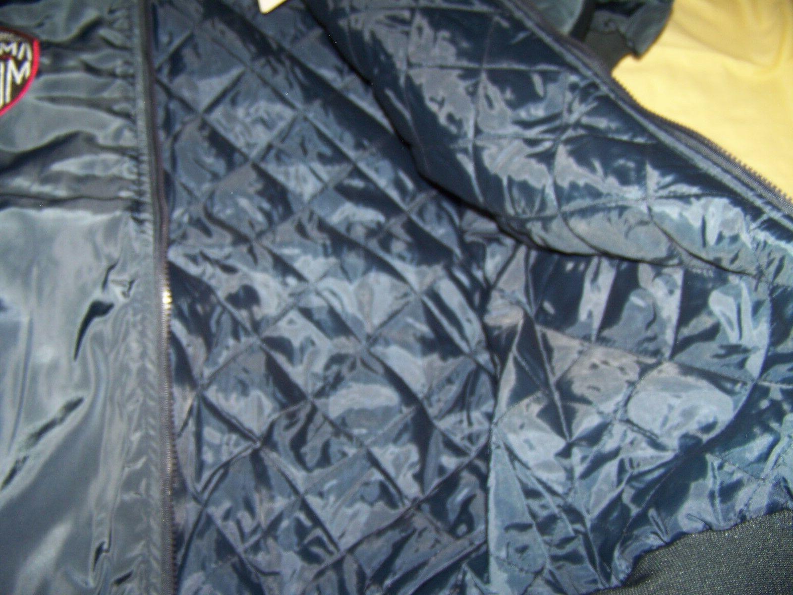 Fashion Men's NWT American Motors Bomber Jacket Size