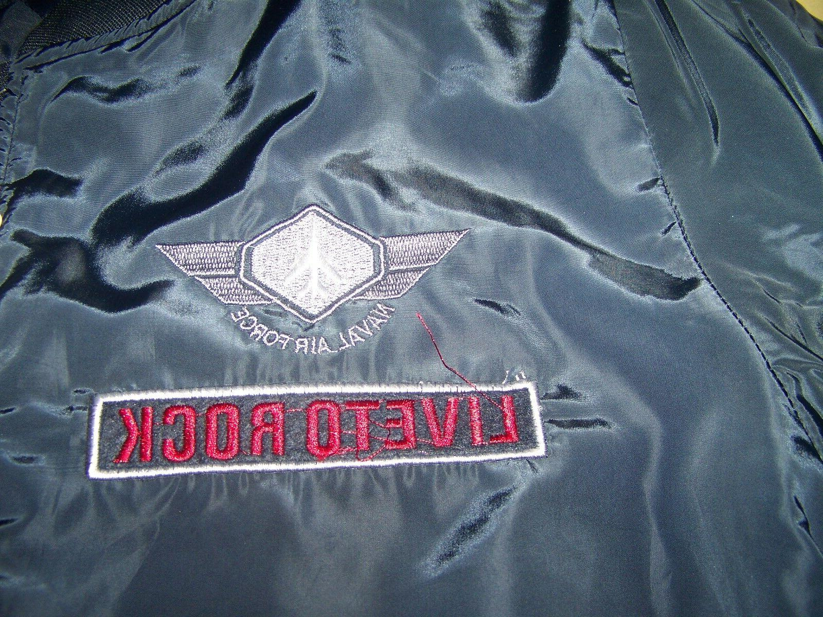 Fashion Men's NWT Motors Jacket Size